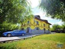 Accommodation Tulcea county, Travelminit Voucher, Egreta Albă B&B