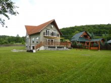 Vendégház Zetelaki víztározó (Barajul Zetea), Zsombori Lajos Vendégház