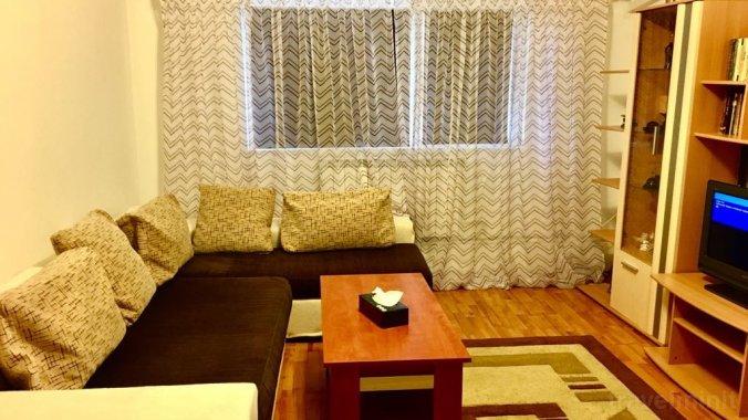 Daiana Apartment Constanța