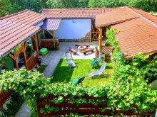 Casă de vacanță Tiszatardos, Casa de vacanță Czakó