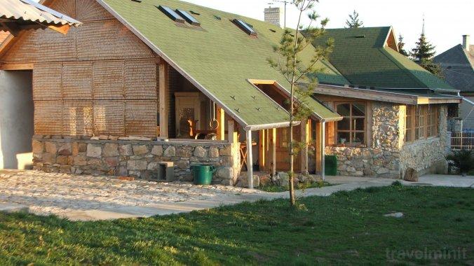 Bényelak - Zöldorom Guesthouse Legyesbénye