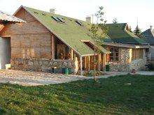 Pachet Cigánd, Casa de oaspeți Bényelak - Zöldorom