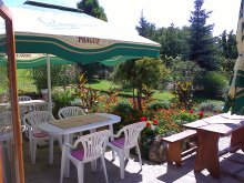 Accommodation Balatoncsicsó, Borcsi Sport Pension