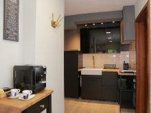 Apartament Barajul Zetea, Apartament H49