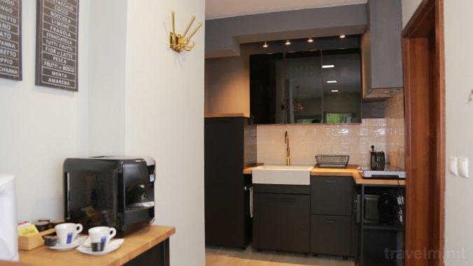 Apartament H49 Sovata