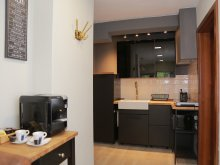 Apartament Vălenii de Mureș, Apartament H49