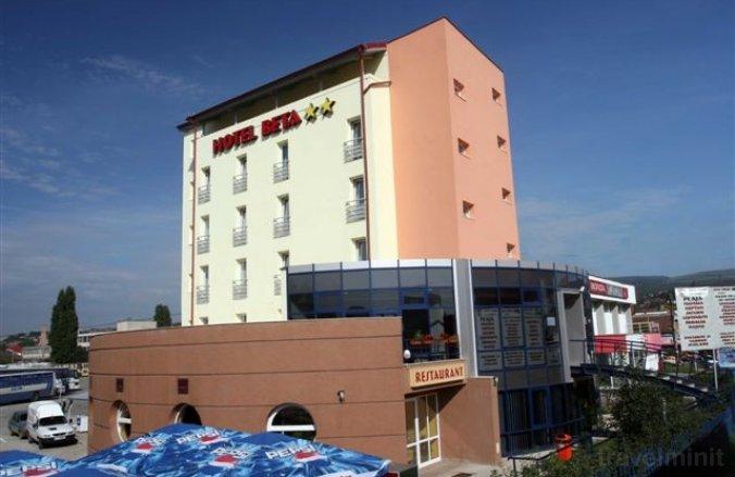 Hotel Beta Cluj-Napoca
