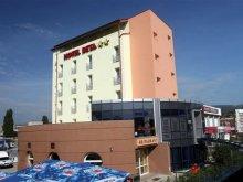 Pachet de festival Transilvania, Hotel Beta