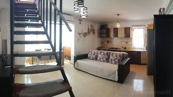 Penthouse 3 Apartment Mamaia