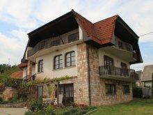 Accommodation Lake Balaton, Attila Apartment