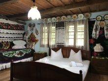 Accommodation Chiuzbaia, Rustic B&B