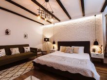 Accommodation Dealu Doștatului, Mba Apartment Residence