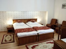 Hotel Huzărești, Hotel Transilvania