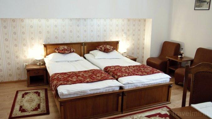 Hotel Transilvania Kolozsvár