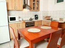 Accommodation Drégelypalánk, Agape Apartments