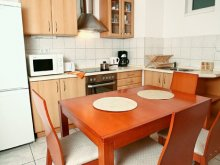 Accommodation Hungary, Agape Apartments