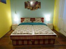 Accommodation Hajdú-Bihar county, Eper Apartment