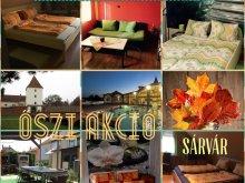 Cazare Szombathely, Casa de oaspeți Thomas