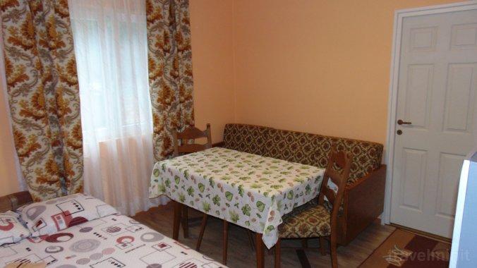 Apartament Salina Praid