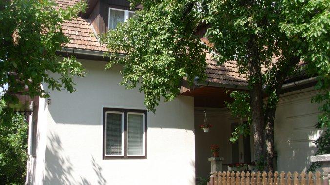 Casa de oaspeți Naomi Sovata