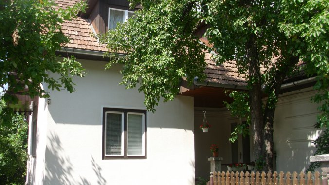 Naomi Guesthouse Sovata