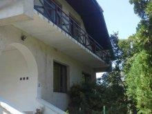 Szállás Balaton, Orsolya Apartman (földszint)