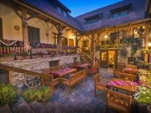 Accommodation Gaiesti, Travelminit Voucher, Casa Savri B&B