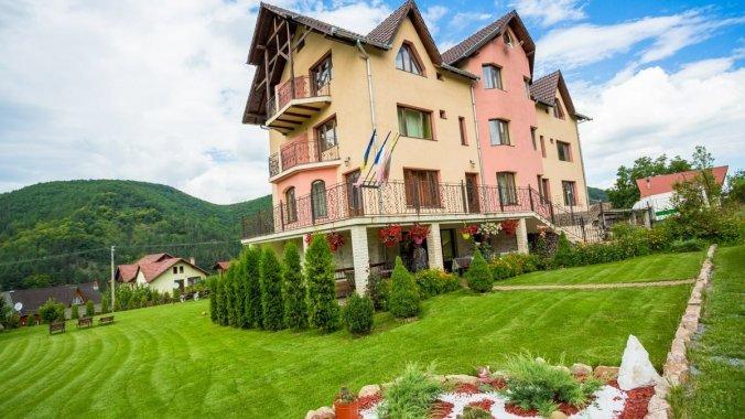 Casa Adrel Villa Someșu Cald