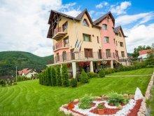 Villa Călăţele (Călățele), Casa Adrel Villa