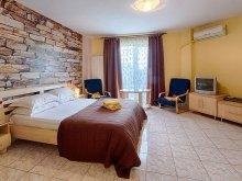 Apartament Sărata-Monteoru, Garsonieră Kogălniceanu
