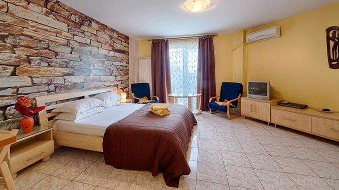 Kogălniceanu Apartman Bukarest