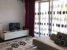 Accommodation Abrămuț, Plazza Apartmanok