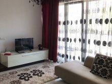 Accommodation Dealu Doștatului, Plazza Apartmanok