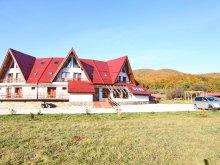 Accommodation Burduca, Tichet de vacanță, Râșnov B&B
