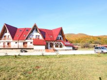 Pachet cu reducere Valea lui Dan, Pensiunea Râșnov