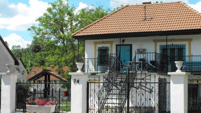 Malom Apartman Erdőhorváti