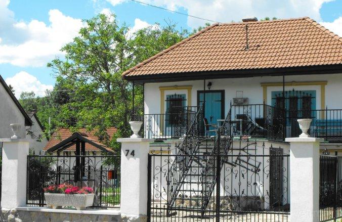 Malom Apartment Erdőhorváti
