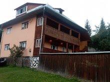 Cabană Bălcești (Beliș), Casa D&G