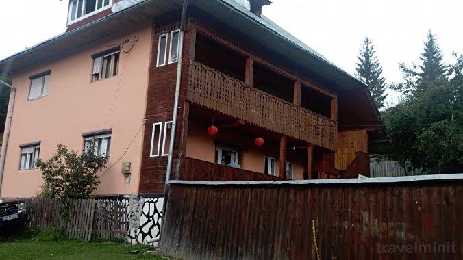 D&G Ház Arieșeni