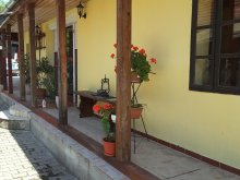 Apartament Sajókaza, Casa de oaspeți Ibolya