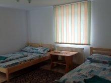 "Accommodation Bucin (Praid), ""Ibolya-Imola"" Ungvari B&B"