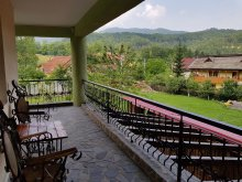 Villa Capu Piscului (Godeni), 7 Stairs Canyon Villa