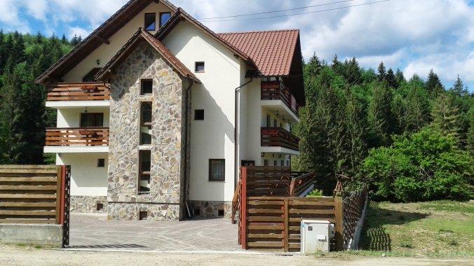 Bucovina Guesthouse Mălini