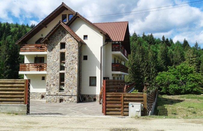 Bucovina Vendégház Mălini