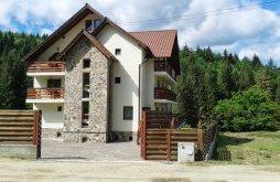 Vendégház Satu Nou (Sirețel), Bucovina Vendégház