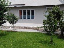 Kulcsosház Gyergyóalfalu Fürdő, Marosparti Kulcsosház