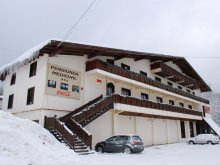 Accommodation Sinaia, Medieval Pension