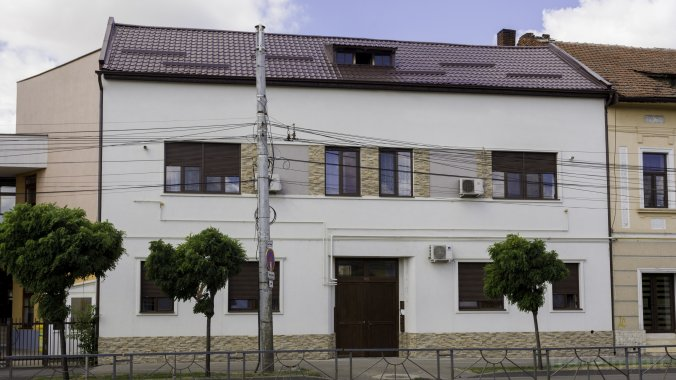 Neferprod Apartments Timișoara