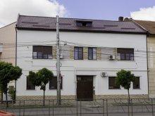 Vilă Goruia, Apartamente Neferprod