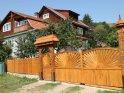 Accommodation Lăzarea Kozma Guesthouse